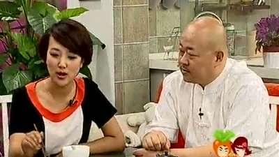 虾酱腐乳炒番薯叶