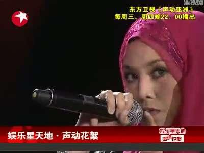 韩磊童声合唱《送别》