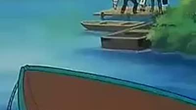 天才小钓手 48(国语)