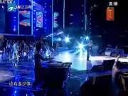 """《中国好声音》20120930:巅峰对决上演 梁博获封""""中国好声音"""""""