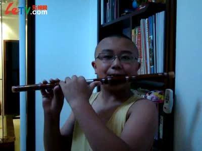 笛子曲春到拉萨简谱_第7页_曲谱分享