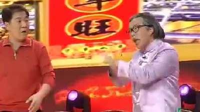 小品《过年》-2013天津卫视春晚