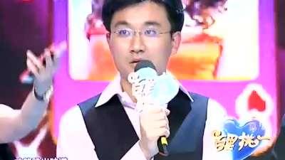 男嘉宾跳探戈被调侃中国式摔跤