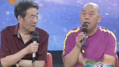"""""""蔫老头""""杨少华的快乐生活"""