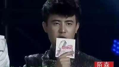行星美男EXO-M驾到