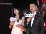 乐视网COO刘弘:乐视将直播更多的电影节-第32届香港电影金像奖