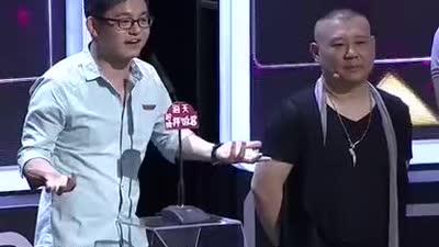 """""""打嗝女""""电视直播29嗝 马騳骉六马难追飚地道天津话"""