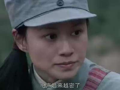《穿越烽火线》第2集剧照