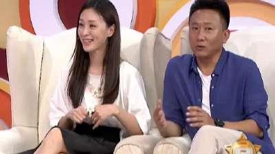 娱乐圈的夫妻的恋爱史 杨雨婷房子斌婚礼视频曝光