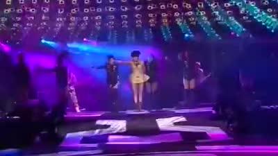 蓝心湄《心慌意乱》-台北跨年0101