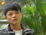 《金榜强强滚》20120225:第五届闽歌赛林伟龙 黄梦贞采访