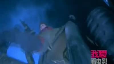 《紫宅》中国首部悬疑爱情电影