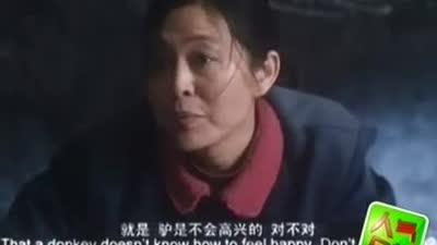 《唐山大地震》灾难中的亲情