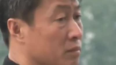 """神探""""亨特张"""""""