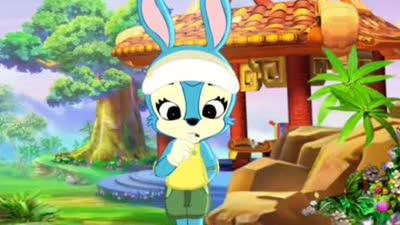 《虹猫蓝兔你问我答》第37集