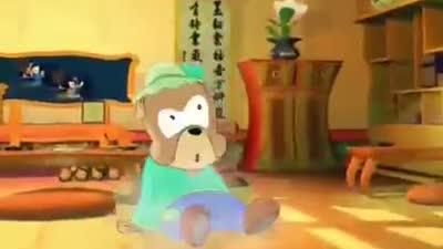 《虹猫蓝兔小幽默》第36集