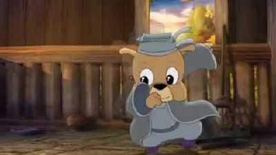 《虹猫蓝兔光明剑》第38集