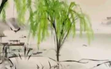 《虹猫蓝兔水墨动画》第28集