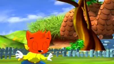 《虹猫蓝兔你问我答》第41集