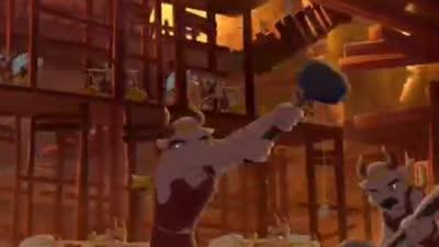 《虹猫蓝兔光明剑》第10集