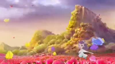 《虹猫蓝兔光明剑》第30集