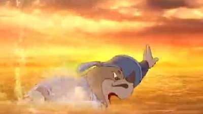 《虹猫蓝兔光明剑》第40集