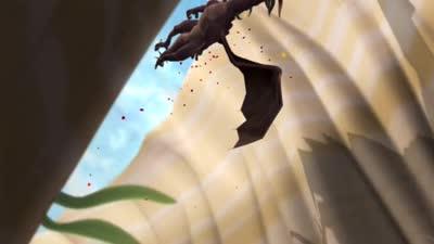 《阿拉法的奇妙世界》第35集
