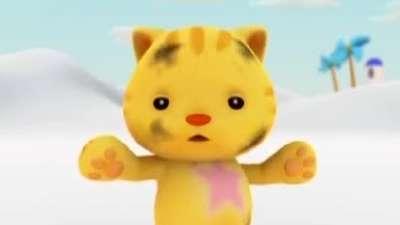 星猫系列之小星猫01