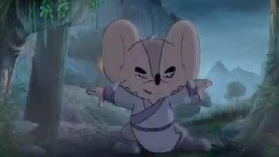 《虹猫仗剑走天涯》第09集