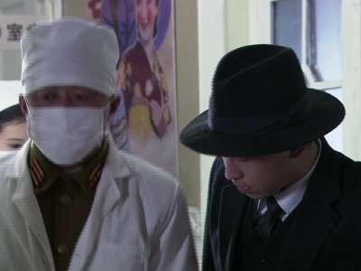 喋血孤岛第25集剧情:藤原浩养女被抓