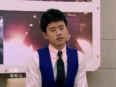 我是歌手第二季第三期韩磊《可爱的一朵玫瑰花》