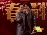 钟汉良PK郑伊健剑术-2014深圳卫视春晚