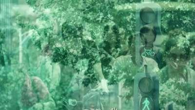 《北京爱情故事》主题曲MV《北京爱情》 小柯演唱