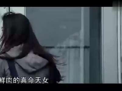 小鲜肉exo牵手汤唯 共拍大片流口水