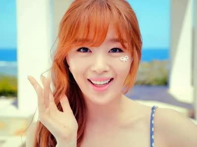 韩国 美女 可爱
