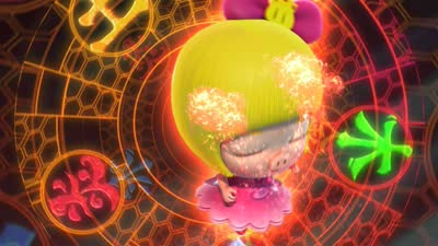 《猪猪侠8之变身战队》宣传片