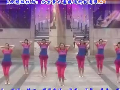 最新广场舞小苹果|小苹果广场舞美女|广场舞小苹果