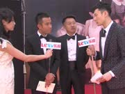 文章称没想到王小贱会被众人喜欢-第32届香港电影金像奖