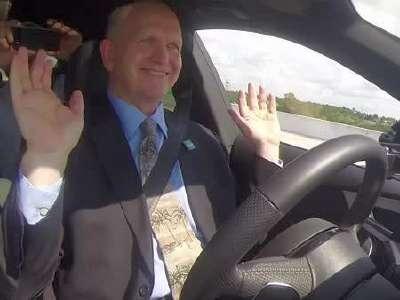 奥迪无人驾驶汽车 无人驾驶汽车 无人驾驶汽车价格高清图片
