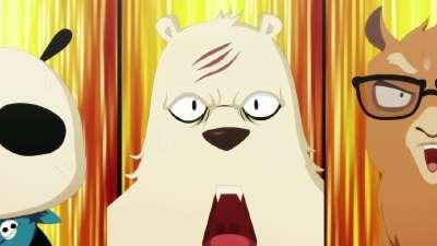 熊猫手札07