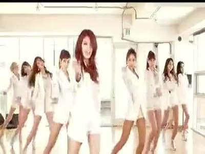 韩国美女舞蹈现代舞 在线观看