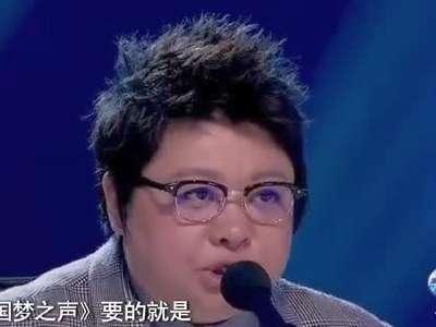 卢盼盼:中国梦之声的奇葩一朵-梦之声追踪报道