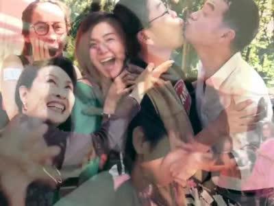 【女人30情定水舞间】小薰黄s怡青拉
