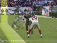 NFL常规赛第6周 费城老鹰VS纽约巨人(中文) 20141013