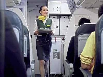 春秋航空 30s- 在线观看