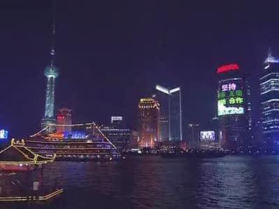 上海灯光夜景- 在线观看