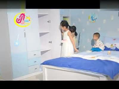 儿童床视频男孩款a- 在线观看