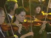 中国爱乐&凤凰传奇音乐作品交响乐演奏会(未删减完整版)