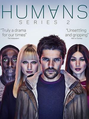 真實的人類第二季