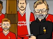 恶搞利物浦3-3遭逼平 渣叔伪装小笼包成库鸟卖巴萨